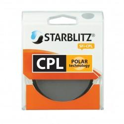 STARBLITZ SFICPL58 Filtro objetivo 58mm PL-CIR