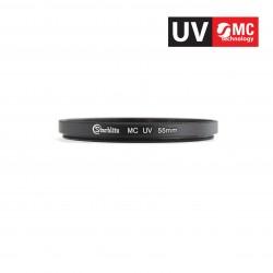 STARBLITZ SFIUVMC43 Filtro objetivo 43mm UV multicapa