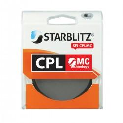 STARBLITZ SFICPLMC43 Filtro objetivo 43mm PL-CIR multicapa