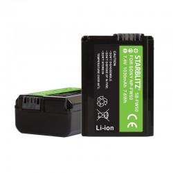 Batería compatible Sony...