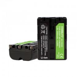 Batería compatible Sony NP...