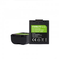 Batería compatible...
