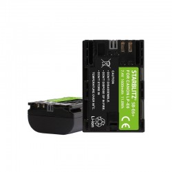 Batería compatible Canon...