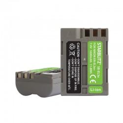 Batería compatible Nikon...
