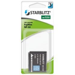 Batería compatible Fujifilm...