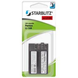 Batterie compatible Pentax...