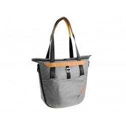 Everyday Tote 20L Gris ceniza