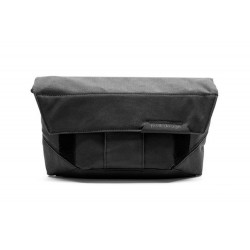 The Field Pouch - Negro