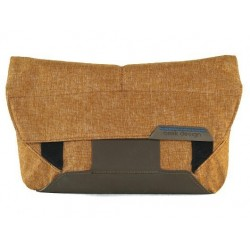 The Field Pouch - Canela