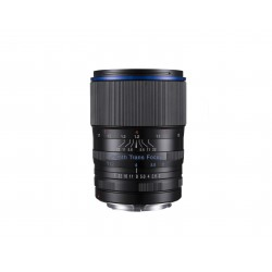 Laowa 105mm f/2 STF Lens Canon