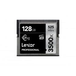 Cfast 128GB 3500x Professional
