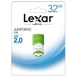 32GB JumpDrive V30