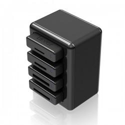 Lector de tarjeta USB 3.0