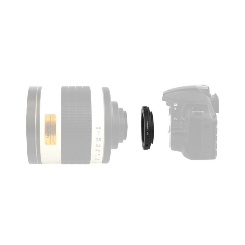 STARLENS SRINGEFE Reductor focal Canon EF de Sony E