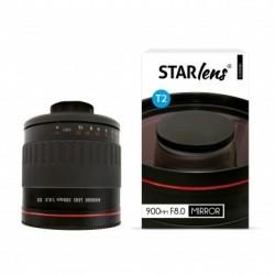 STARLENS SRINGNIK Starblitz anillo T2 para montura Nikon