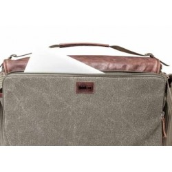 Bolsa RETROSPECTIVE LEATHER...