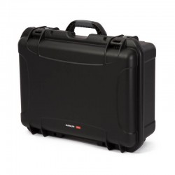 Nanuk serie 940 maleta IP67 resina NK7 negra volumen 36.5L
