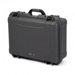 Nanuk serie 940 maleta IP67 resina NK7 plateado volumen 36.5L