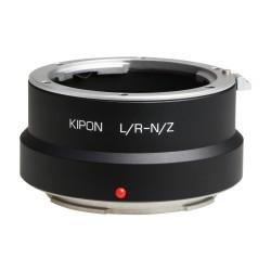 Anillo mecanico MF Leica R...
