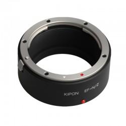 Anillo mecanico MF lente...