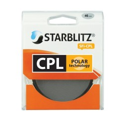 STARBLITZ SFICPL37 Filtro objetivo 37mm PL-CIR